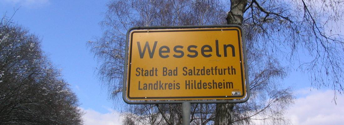 Wesseln.de